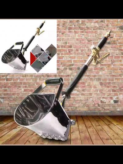 Lanzadora o Pistola De Mortero o Concreto, Estuco, Etc