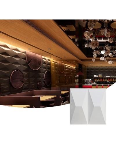 Moldes Para Hacer Paneles Decorativos En Yeso 3D 30x30cm Moscu